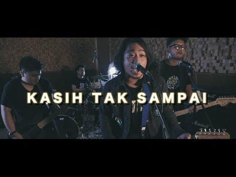 KASIH TAK SAMPAI - PADI Cover BY FAKTAKATA
