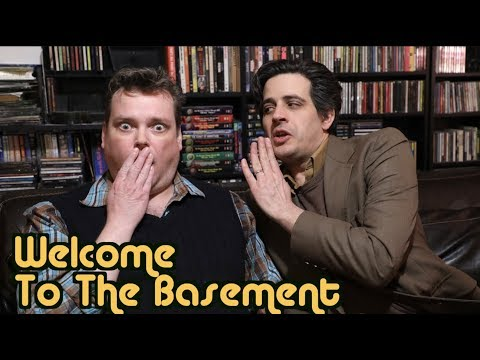 Indecent Proposal | Welcome To The Basement