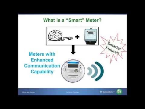 Smart Metering Overview