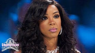 Kelly Rowland says her label dropped her and called her worthless