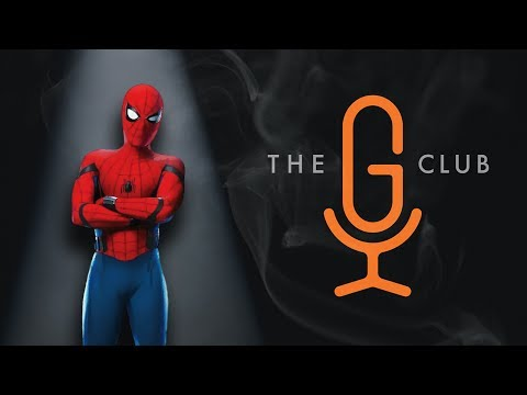 The G Club - Spider-Man: Homecoming - Episode 5