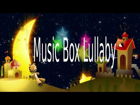 The Music Box Lullaby. By Paul Collier (07)
