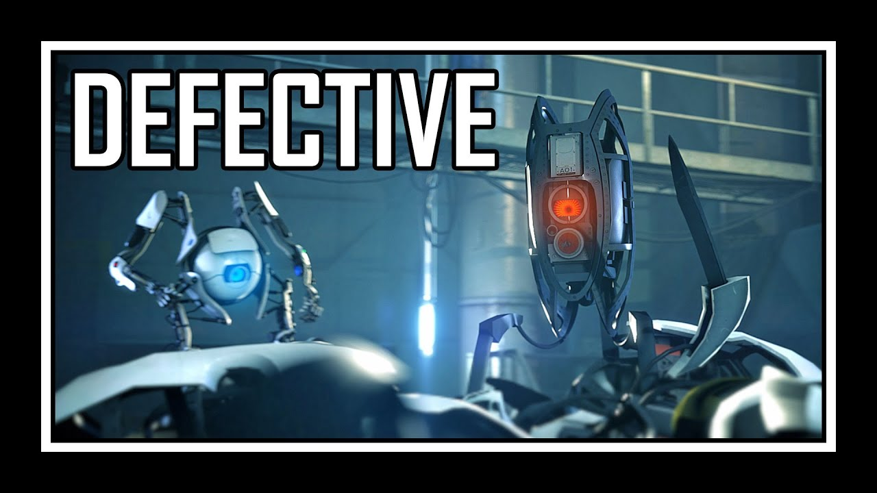 Download Portal - Defective