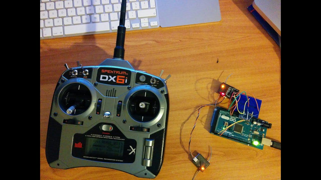 Arduino MEGA 2560-Rev3
