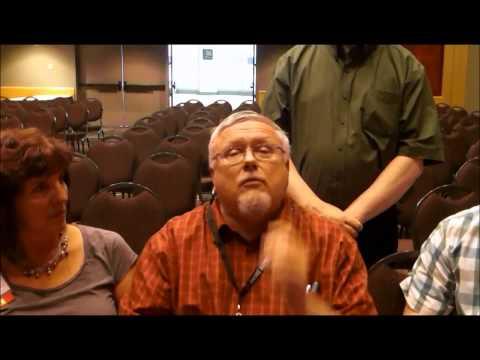 NPM Convention 2014 Breakout C-09