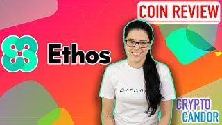 Ethos | $ETHOS | Financial Freedom, Simplified.
