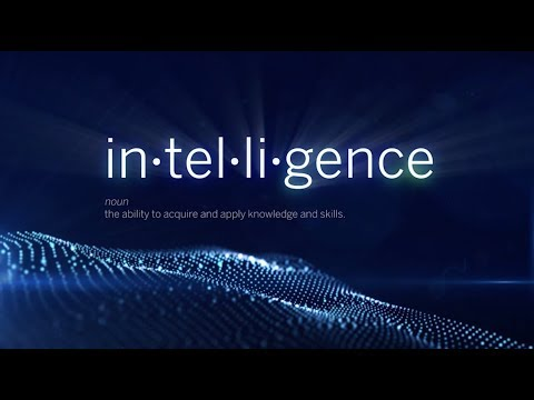 What Is an Intelligent Enterprise?