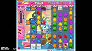 Candy Crush Level 1541 w/audio tips, hints, tricks