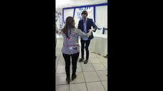 Miguel salas 2017/Qué tal  clases de baile a un italiano/50 años