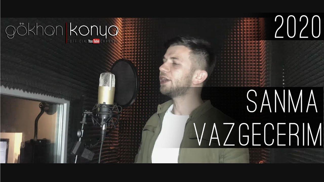 Sanma Vazgeçerim 2020 - Gökhan Konya (HAYALHAN) Arabesk Rap