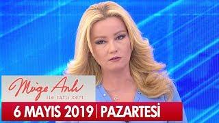 Müge Anlı ile Tatlı Sert 6 Mayıs 2019 - Tek Parça