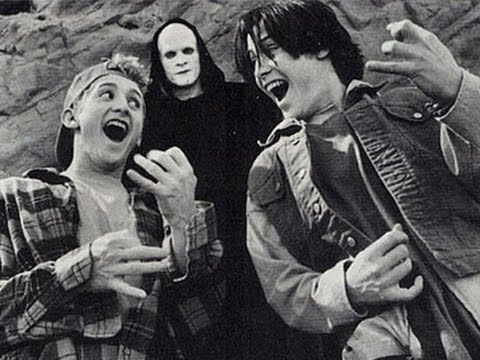 Quotes From Bill And Ted