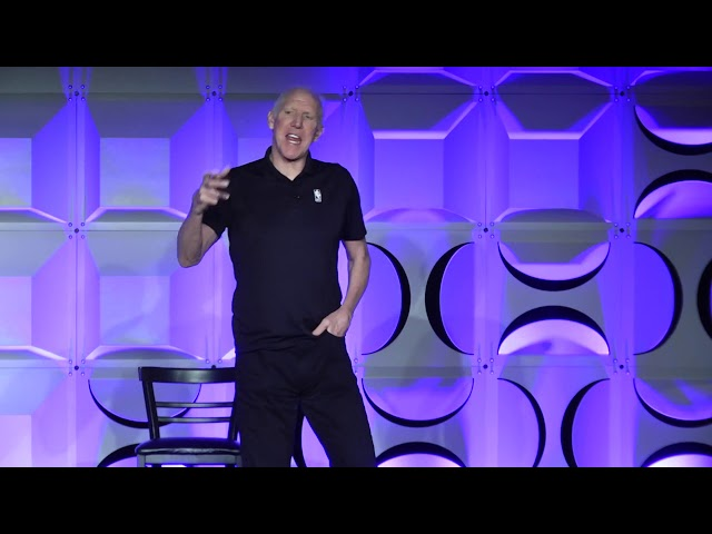 BILL WALTON: When it All Goes Wrong