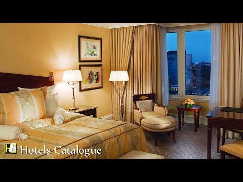 The Ritz-Carlton, Berlin Room Highlights - Luxury Five-Star Hotels Berlin Germany
