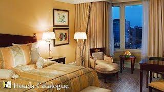 The Ritz-Carlton, Berlin Room Highlights - Luxury Five-Star Hotels Berlin Germany