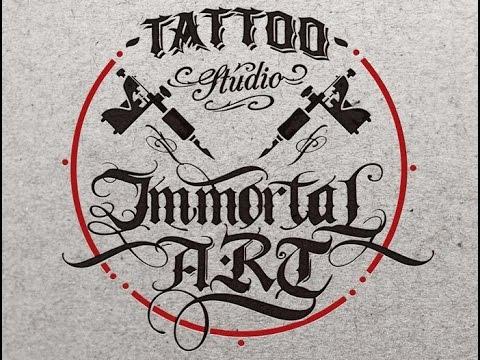 Татуировки любой сложности Перманентный макияж Выведение тату лазером в Виннице Винница цены недорог