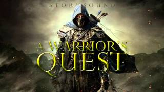 Epic Orchestral Music - A Warrior's Quest