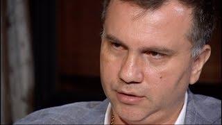 Судья Павел Вовк: Порошенко может сесть. Никакой иммунитет его не спасет. Анонс