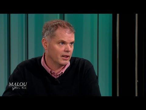 Professorn: Så påverkar obalans i tarmfloran din hälsa - Malou Efter tio (TV4)