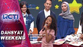 """DAHSYAT - Romaria """"Mama Kaulah Bintang"""" [17 Juni 2017]"""