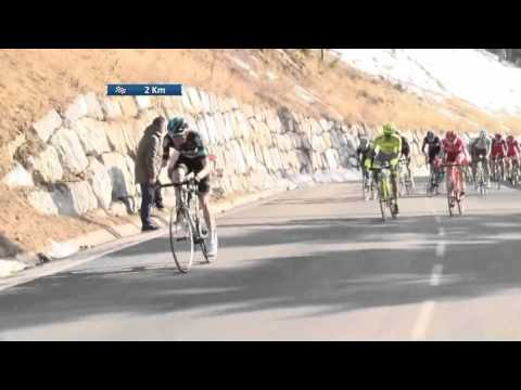 Volta a Catalunya: Stage 3 - Highlights