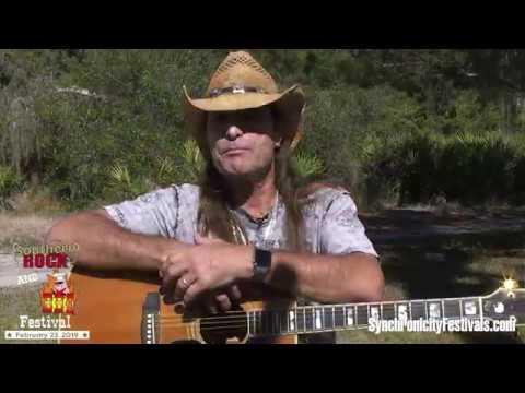 Chris Anderson Southern Rock and BBQ Festival Mp3