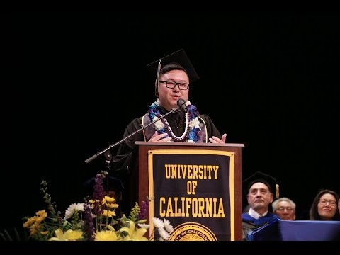 UC Berkeley Class of 2016 Ethnic Studies Graduation Commencement Speech