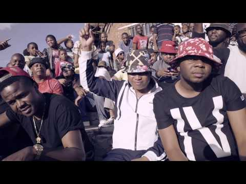 AB Crazy ft. Trompies