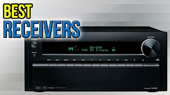 Unbiased Review – Home Theater Receiver Review