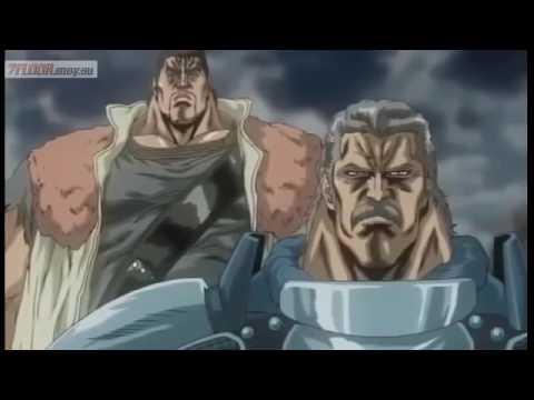 Лучший мультфильм про боевые искусства