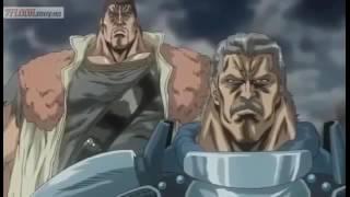 Кулак Северной Звезды Последний бой Аниме Мультфильм Смотреть онлайн