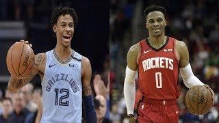 "NBA ""I Play Like You"" COMPILATION"