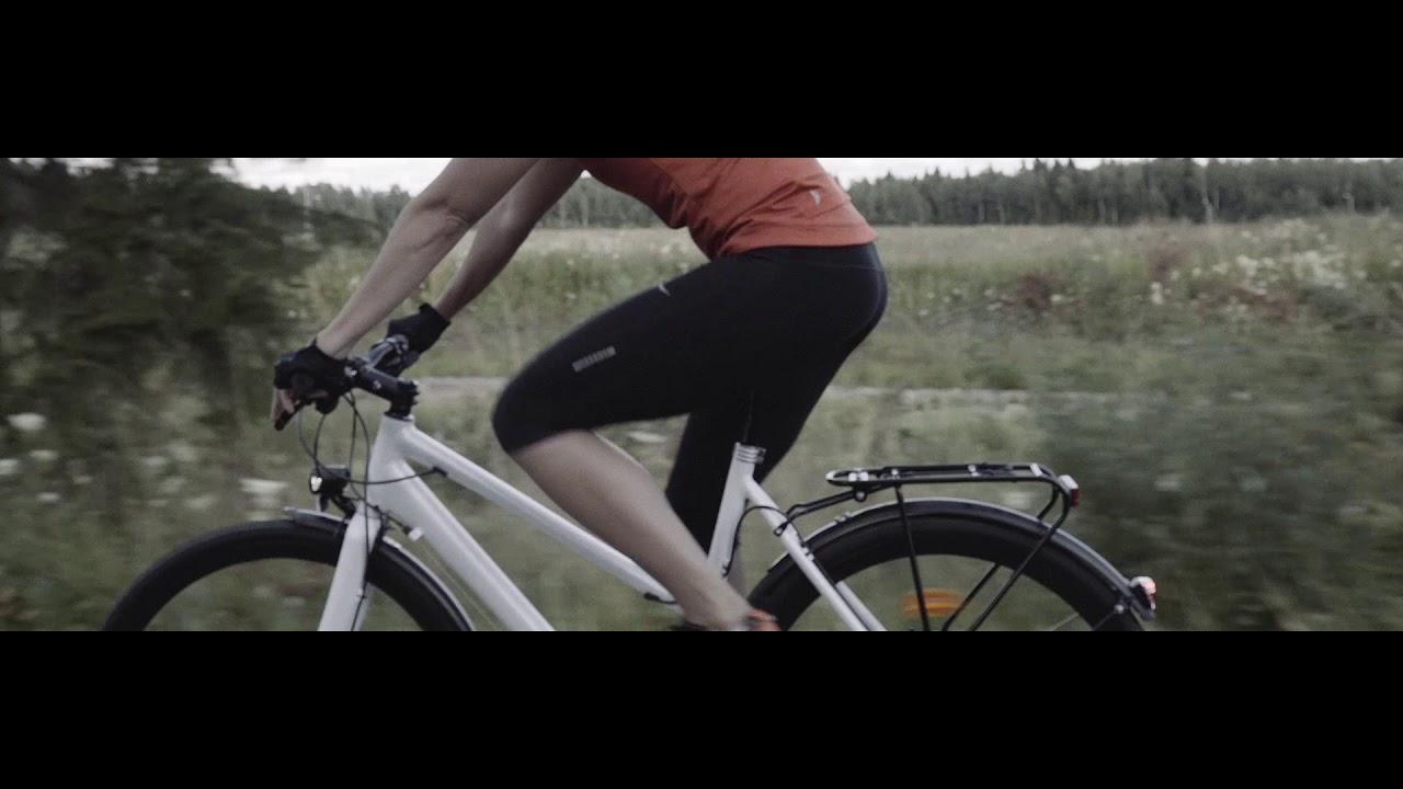 """HERRMANS E-Bike LED-Rücklicht /""""H-Trace Mini E/"""" 6-12 V"""