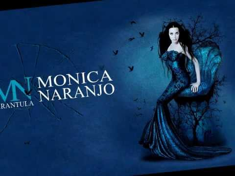 Monica Naranjo - Europa Instrumental (Fan Made by Phercin) con voces de coros