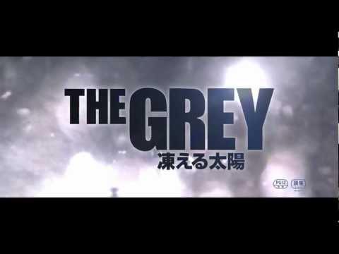 映画『THE GREY 凍える太陽』予告編
