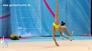 Baixar Beatriz Santos - POR - Maças (Clubs) - Senior - IT