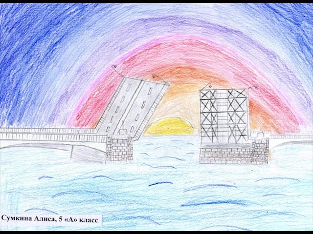 Изображение предпросмотра прочтения – КонстантинПетросян читает произведение «Город на Неве» А.И.Солженицына
