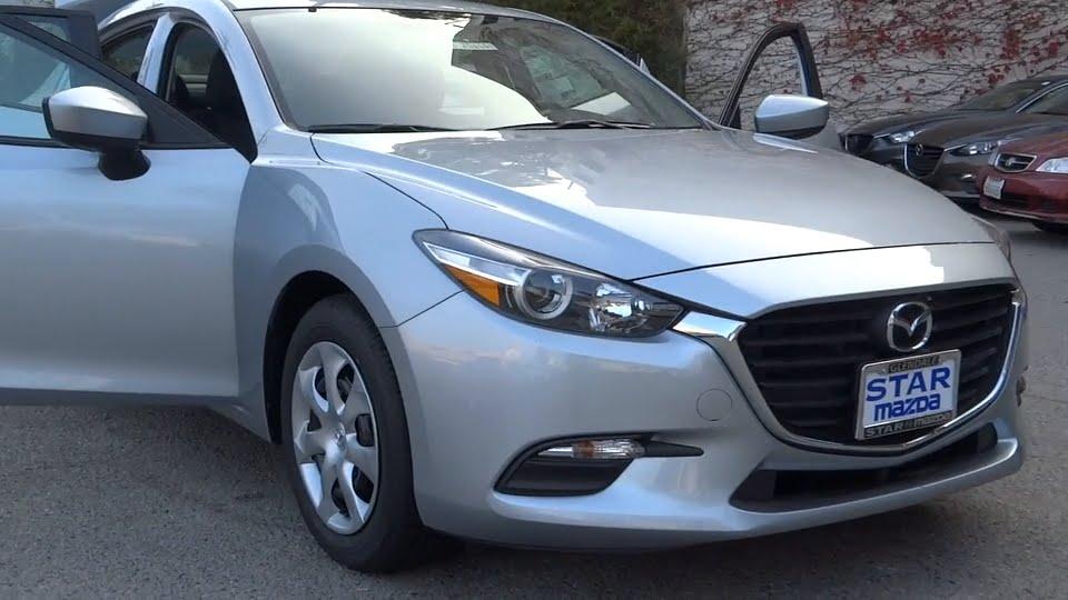 2017 Mazda Mazda3 Los Angeles Cerritos Van Nuys Santa Clarita Culver City Ca 70046 Youtube