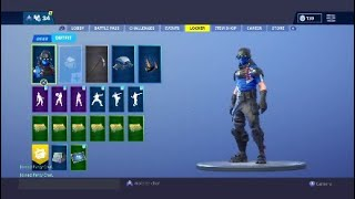 Skins in Fortnite du Ikk should use