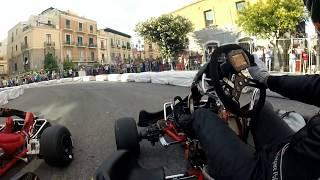 Gara Kart Circuito Cittadino Milazzo 2016