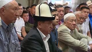 Бишкектеги мечиттер. Акыл заман