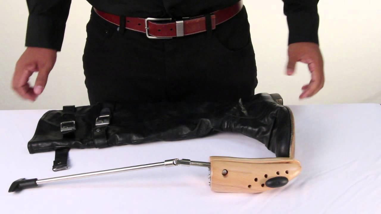 how to make a stretcher