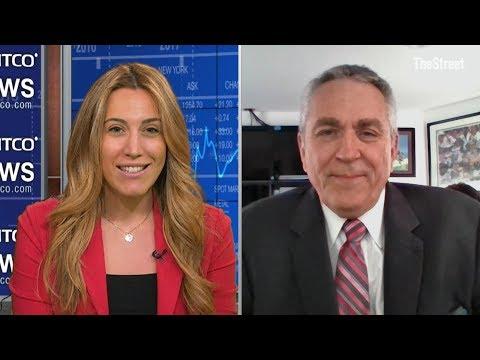 Higher Dollar Means Doom For Interest Rates, Doom For The Fed - Expert