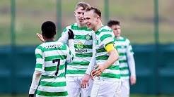Celtic FC - Celtic 6-0 Partick Thistle (Reserves Highlights)