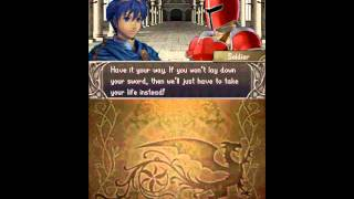 Fire Emblem: Shadow Dragon Walkthrough Part 1: Prologue 1