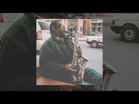 """Saxophone"" Dark Vibe New Trap Instrumental Type Beat"