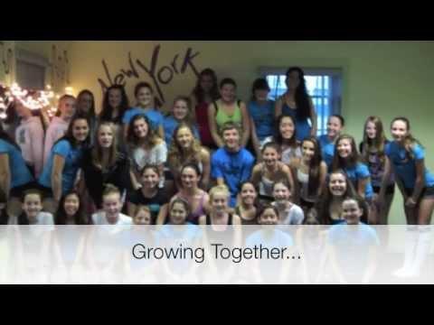 NY Performing Arts Center Promo Video