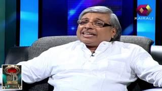 Director Kamal recalls scolding Aashiq Abu