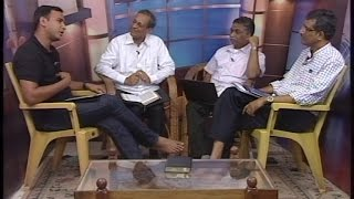 A Talk by Sajith kannur  - Harvest TV