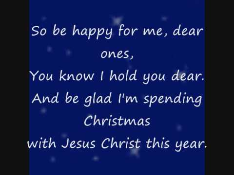 My First Christmas in Heaven:a poem - YouTube